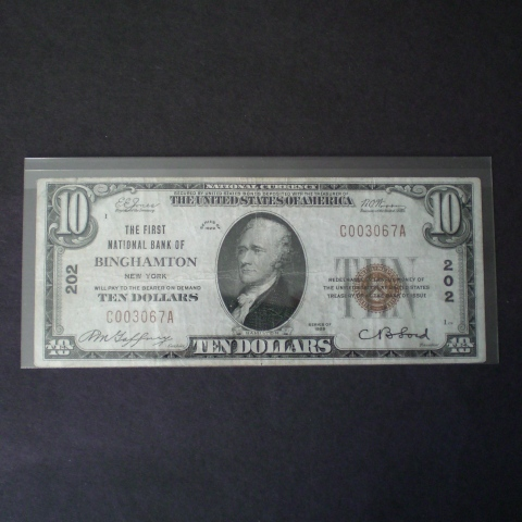 Medium Currency Holders(US Dollar Bill Size)- 2 3/4
