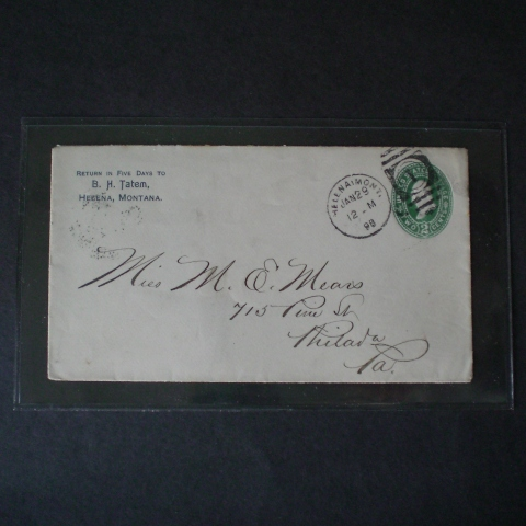US Covers 4 1/4