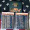 Four Page-Holds 112 Quarters-Both P& D Mints for each state plus our album now i